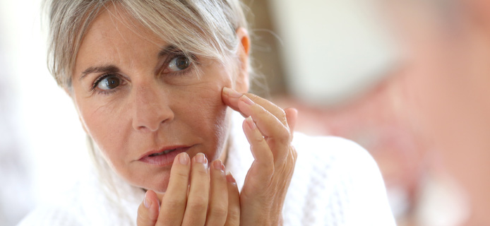 My unexpected struggle with aging.