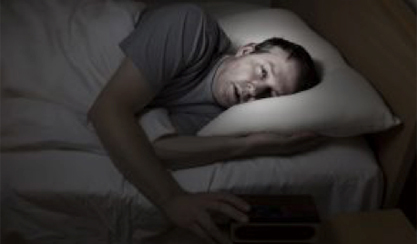 Are you exhausted… but just can't sleep?