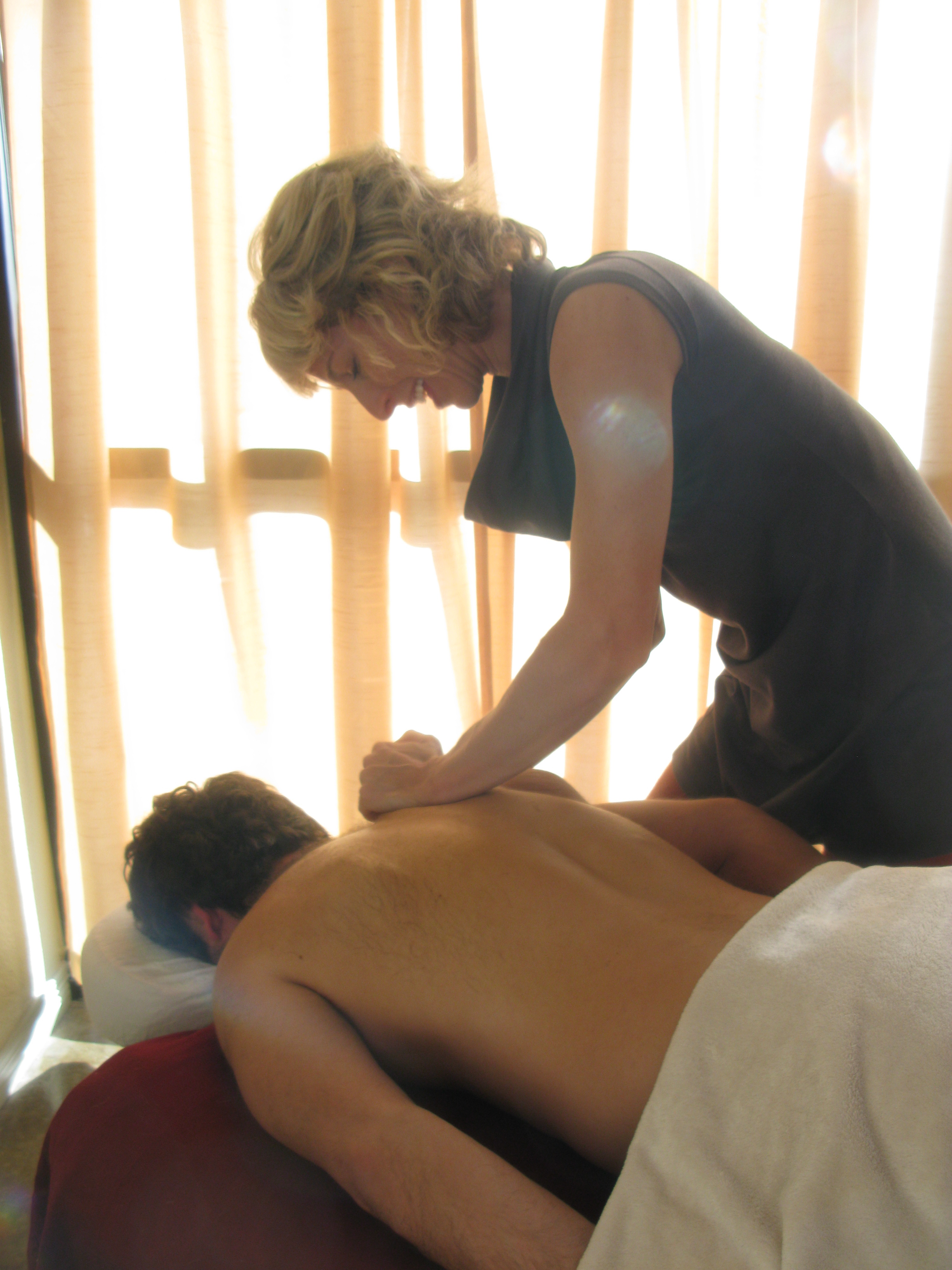 How can massage help me?